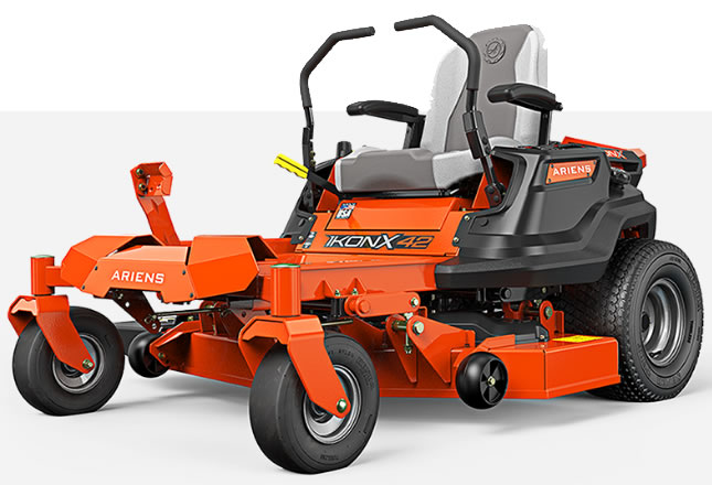 Ariens Zero Turn Lawn Mowers  Killeen TX