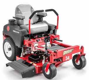 World Lawn Zero Turn Lawn Mowers Homeowners Temple TX