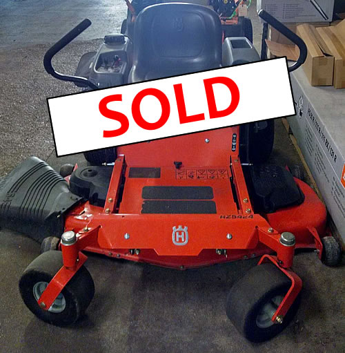 Used Lawn Mowers Temple Tx Scag Graveley Husqvarna