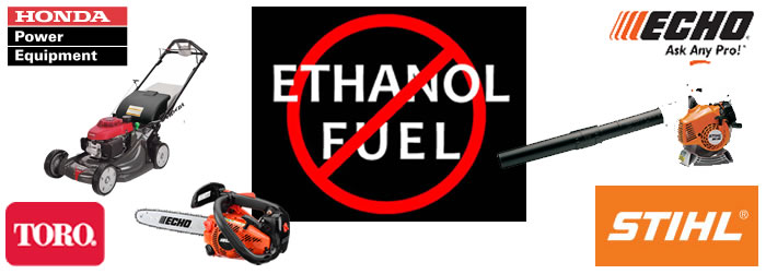 Ethanol Problems - Fuel Issues with Small Engines | Empire