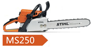 Stihl Lawn Equipment: Trimmers, Blowers and Chain Saws