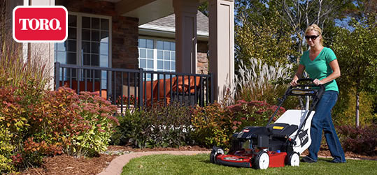 Lawn Mower Sales Killeen TX